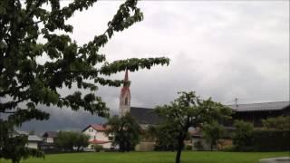 Stans b. Schwaz (A) - Neue Pfarrkirche zum hlgst. Herz Jesu - Glocke 1