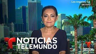 Mi esposa tiene una I99 aprobada, ¿cómo saber del caso? | Noticias | Noticias Telemundo