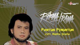 Download Mp3 Rhoma Irama - Pantun Pinuntun   Lyric Video