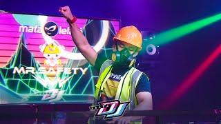 MANTUL SUPER BASS DJ MR SAFETY JUNGLE DUTCH