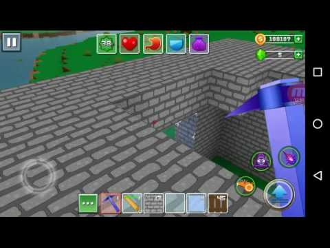 Exploration Craft 'CanadaDroid' Android Gameplay #47 | How To Make A Beautiful Home |
