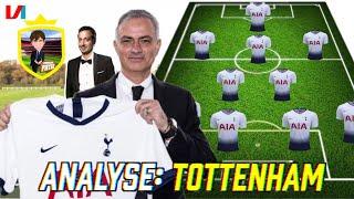 Analyse: Hoe Mourinho Weer De Champions League Gaat Winnen
