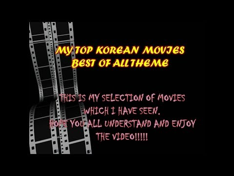 MY TOP 10 KOREAN MOVIES.BEST OF ALL THE TIME-watch Online Link In Description