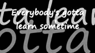 Beck - Everybody