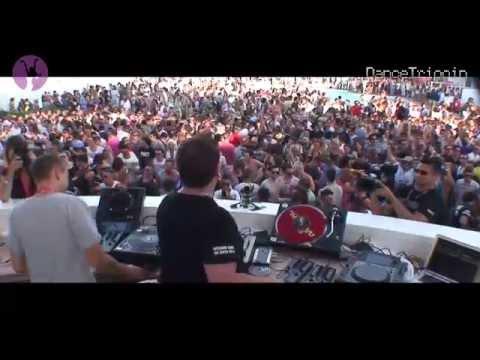 Reboot & Robert Dietz | Ushuaia Opening, Ibiza DJ Set | DanceTrippin