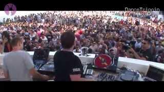 Reboot & Robert Dietz [DanceTrippin] Ushuaia Opening, Ibiza DJ Set