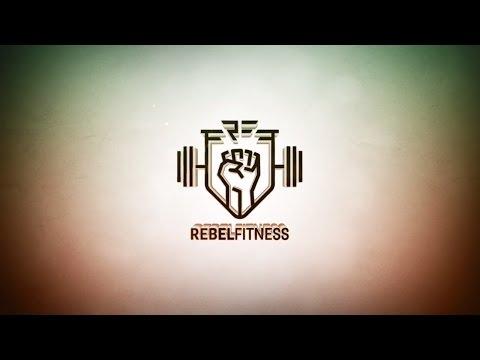 Rebel Fitness Dubai - Personal Trainer - Amandio Costa