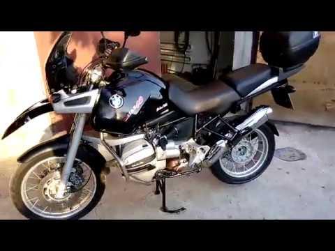 BMW R1100GS 1999