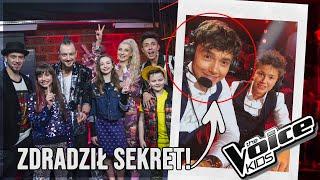 PROWADZĄCY THE VOICE KIDS UJAWNIA ILE ZARABIA!!!  | JDabrowsky