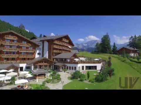 Découvrez le Chalet RoyAlp Hôtel & Spa en Suisse | Voyage Privé France
