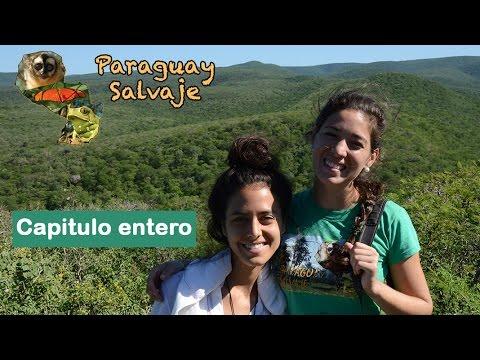 Paraguay Salvaje: Cerro León Patrimonio de la Humanidad