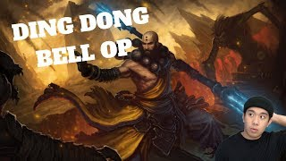 DING DONG BELL OP - Diablo 3 (PC) Live Stream and MORE!