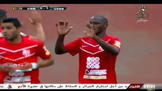 ملخص مباراة شباب بلوزداد 1-1 اتحاد البليدة
