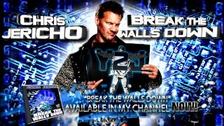 "WWE: Chris Jericho Entrance Theme:""Break The Walls Down"" (iTunes) + Download Link ᴴᴰ"