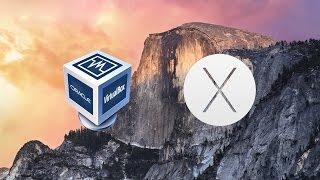 Tutorial: How to install OS X Mavericks in VirtualBox (For PC)