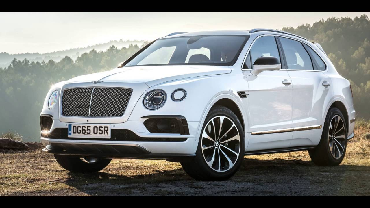 100 suv bentley white bentley announces grand limousine by mulliner u2013 news u2013 car. Black Bedroom Furniture Sets. Home Design Ideas