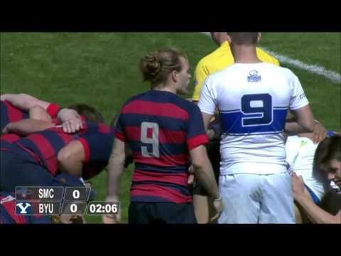 BYU Cougars vs. Saint Mary Gaels