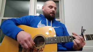 This one's for you (Luke Combs cover)