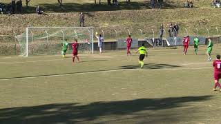 Eccellenza Girone B - Baldaccio Bruni-Foiano 1-0