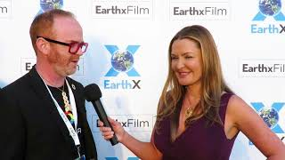 Mother Earth Matters: Celebrity Interviews
