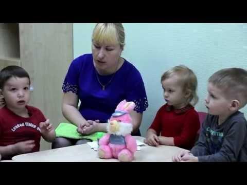 Методика ознакомление детей с художественной литературой