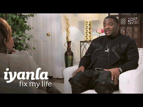 Hot Boys Rapper Turk on the Beginnings of His Ongoing Fight for Survival   Iyanla: Fix My Life   OWN