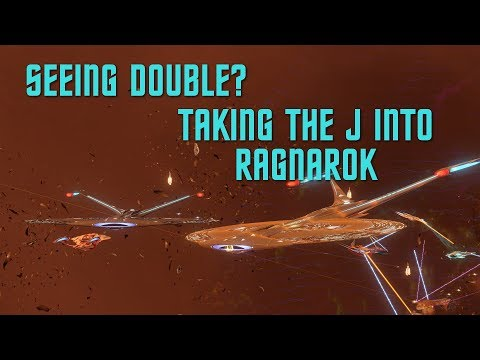 Seeing Double? - Taking the J into Ragnarok