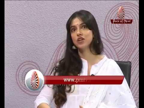 Spiritual conversation with Divya Khosla Kumar, Bollywood Celebrity