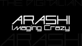 嵐/Imaging Crazy(大野智ソロ曲/アルバム『THE DIGITALIAN』収録曲)
