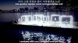 Jung Joon Young - Spotless Mind MV (S.P Ver.) [English Sub + Romanization + Hangul]