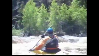 Northgate of The North Platte River Part 1 thumbnail