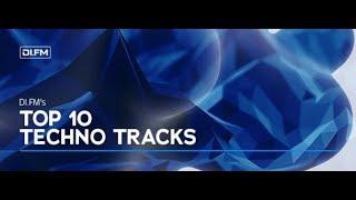 DI.FM Top 10 Techno Tracks December 2018 (with Johan N. Lecander) 04.01.2019