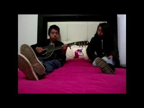 Amor Completo   Cover   Edgar Barranco & Monserrat Barranco