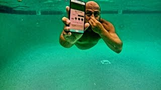 the meaning of waterproof note 7 s7 edge am i f ckin crazy