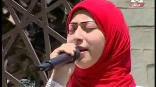 فرقة نغماتى في مصر جميلة رئيس تحرير عايده الرباط 7مايو2017