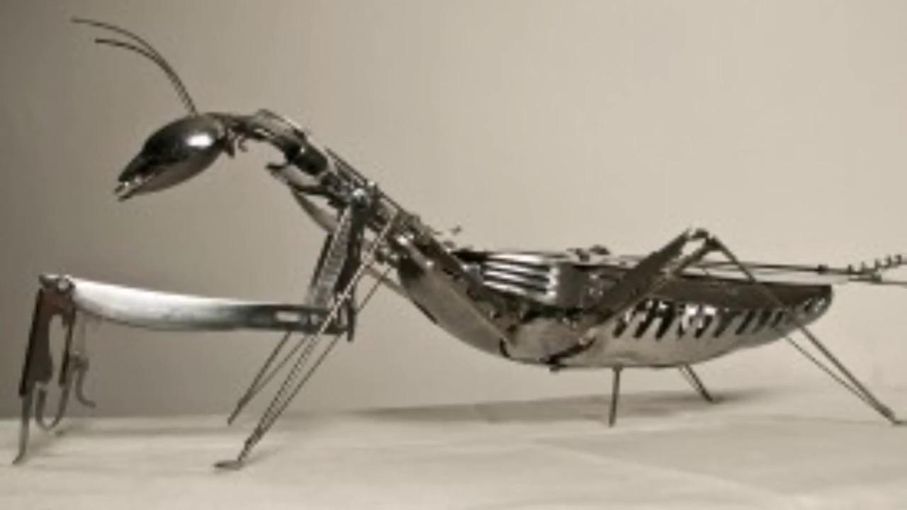 Diy Fork And Spoon Art Ideas