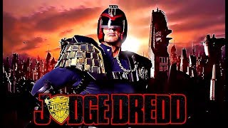10 Things You Didn't Know About Judge dredd (1995)