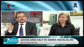 Prof. Dr. Süleyman Özkan - Cem Tv - Sağlıklı Hayat 2