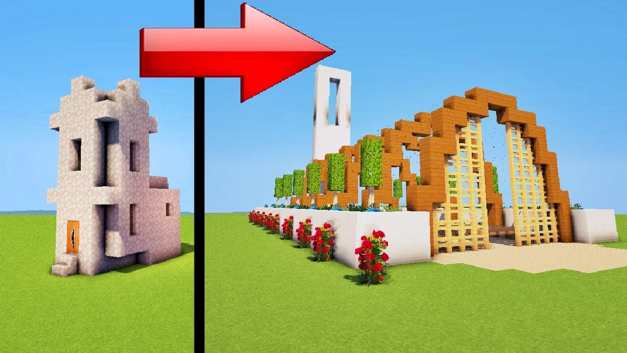 Cuisine Top Des Maisons Modernes Minecraft Minecraft - Comment Faire ...