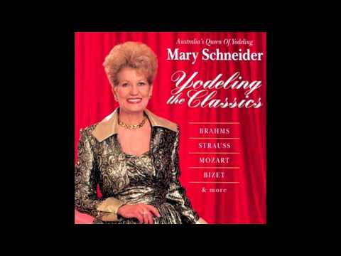 Mary Schneider - William Tell Overture/Carmen Overture/Can Can Overture