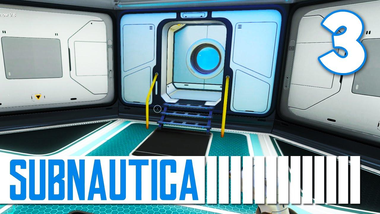 how to get building subnautica