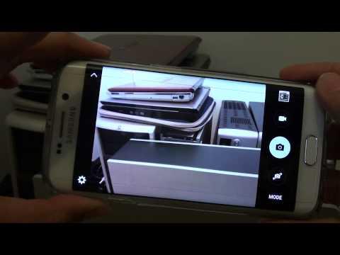 Samsung Galaxy S6 Edge: How to Take an Animated GIF Photo