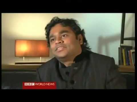 Vinnaithaandi Varuvaaya Hosanna A.R Rahman Interview (HQ)