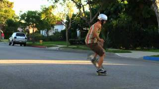 Trucos Longboard - Trick Tip - 360 Tail Spin dealio