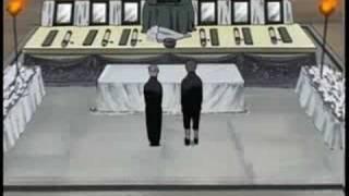 Hokage funeral theme