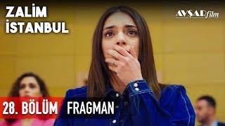 Zalim İstanbul 28. Bölüm Fragmanı (HD)
