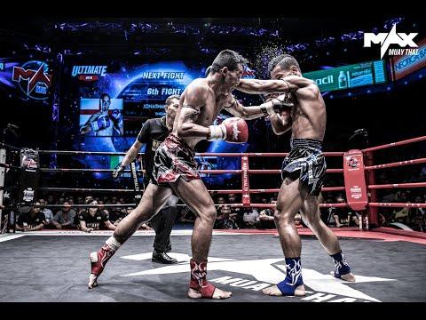 แม็กซ์ มวยไทย 2019 (21-4-2019) Full Fight เต็มแม็กซ์ [ ฉบับเต็มไม่มีตัด ] ไม่เซ็นเซอร์!!!