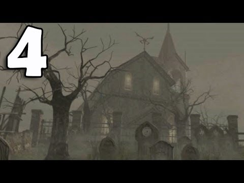 Resident Evil 4: Ultimate HD Edition [4] - CHURCH