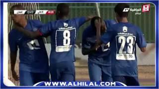 ملخص مباراة الهلال 2 : 2 الأهلي - كأس الاتحاد السعودي للناشئين الجولة الثالثة