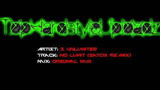 2 Unlimited - No Limit (Zatox Remix) (Original Mix) [FULL] [HQ/HD]